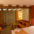 Our double superior room with balcony