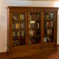 Library for guests